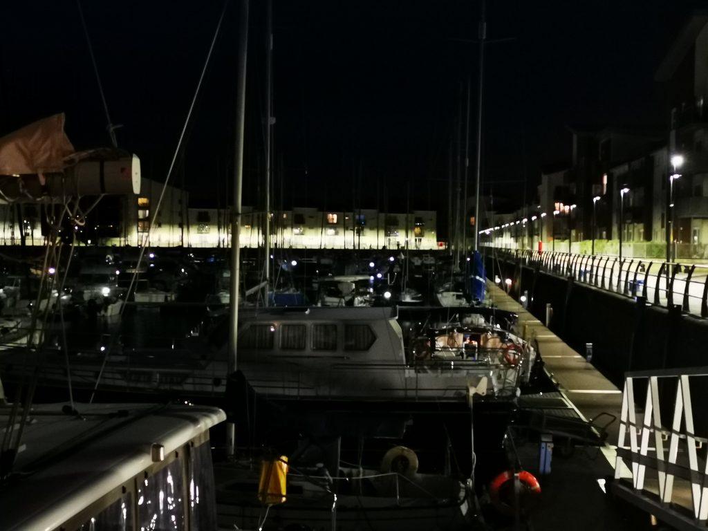 jacht, żeglarstwo, morze, szkocja, rejs, rejs stażowy