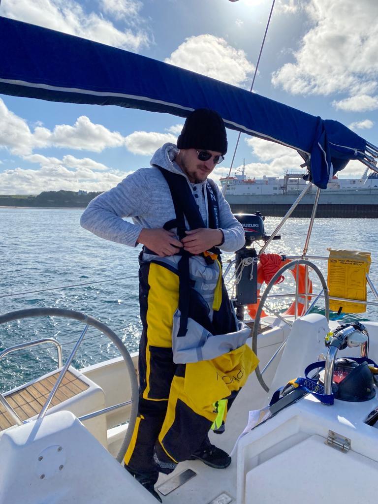 sailing, żeglowanie, rejsy, rejsy stażowe, rejsy jachtem